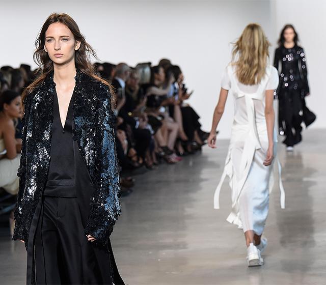 Calvin Klein отказался отучастия вНью-Йоркской Неделе Моды