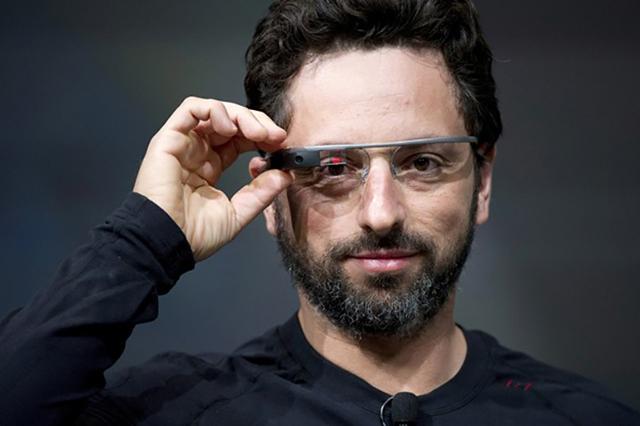 Google готовят Google Glass версии 2.0