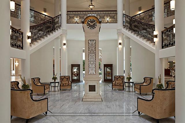 В иерусалиме открылся отель waldorf astoria