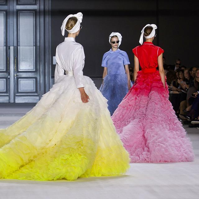 Будущее haute couture, и почему с ним связана Тильда Суинтон