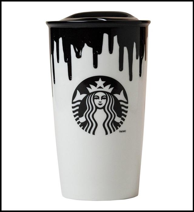 Чашки Band of Outsiders для Starbucks