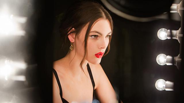Dolce & Gabbana представили первую матовую помаду