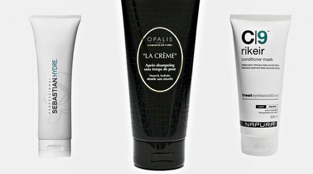 Лучшие восстанавливающие маски для волос