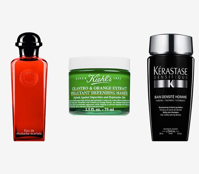 Бьюти-новинки недели: матовые помады Пэт МакГрат, тональная основа в форме стика и первый аромат Кристин Нажель для Hermès