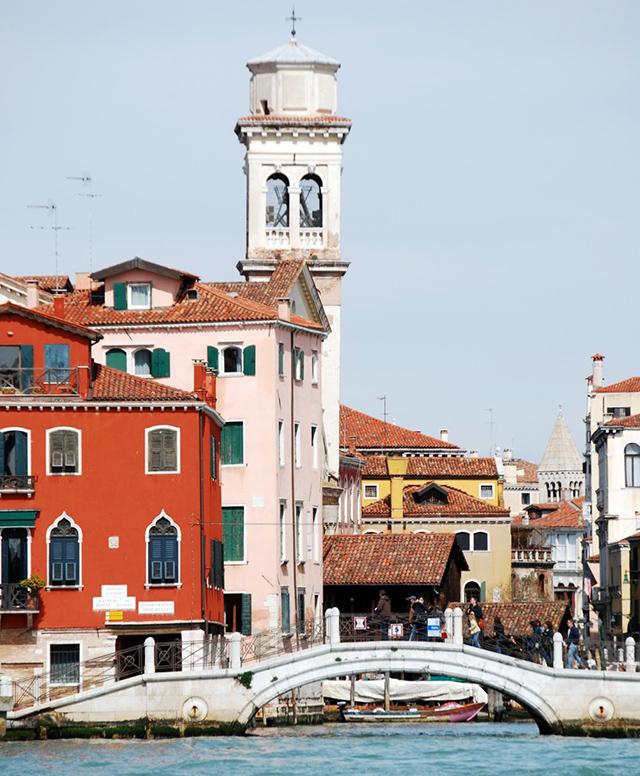 У российских художников появится выставочная площадка в Венецианском порту