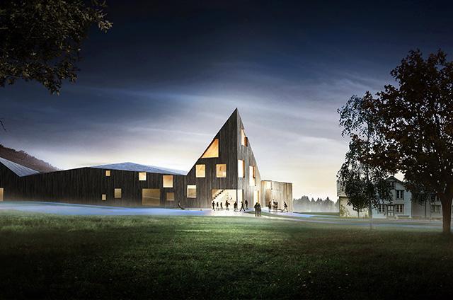 В Петербурге пройдет биеннале музейного дизайна
