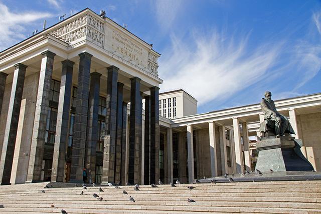 Ленинка оцифровала диссертации matveychev oleg Российская государственная библиотека располагает огромным фондом диссертаций Всероссийский до 1991 г Всесоюзный фонд диссертационных работ был создан