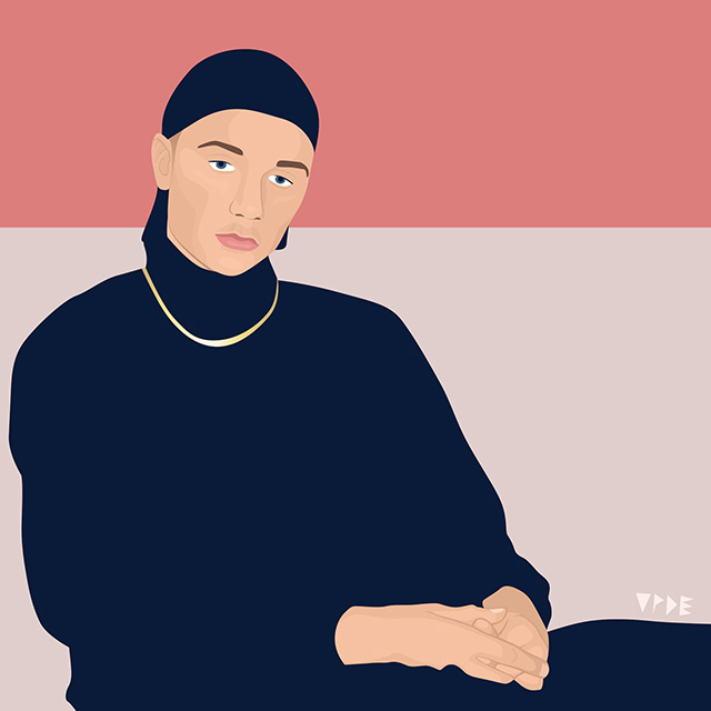 how tall is spooky black