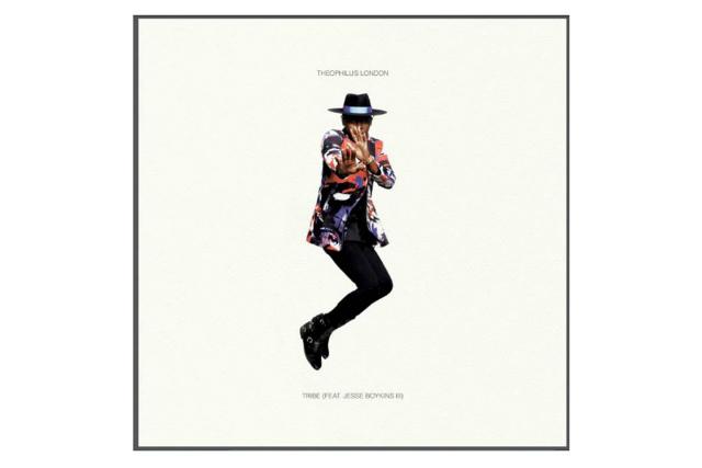 Карл Лагерфельд снял обложку для альбома американского хип-хоп исполнителя