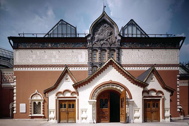 В Москве появится единый билет в музеи