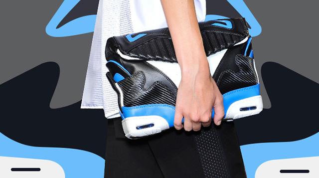 sneakers Borsa Alexander Wang Primavera-Estate 2015