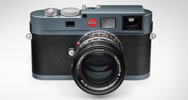 Специальное издание Leica M100