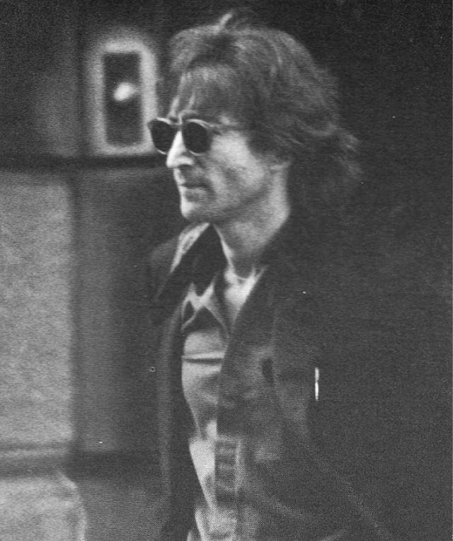 Гневное письмо Джона Леннона ушло с молотка
