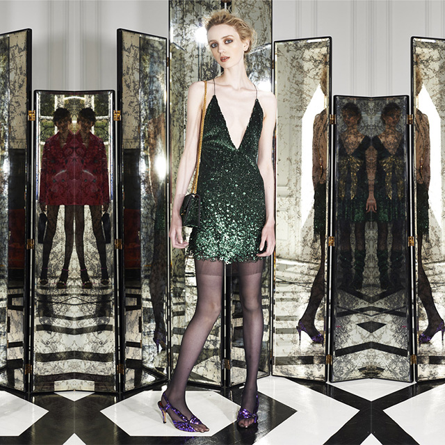 Коллекция Marc Jacobs, resort 2015