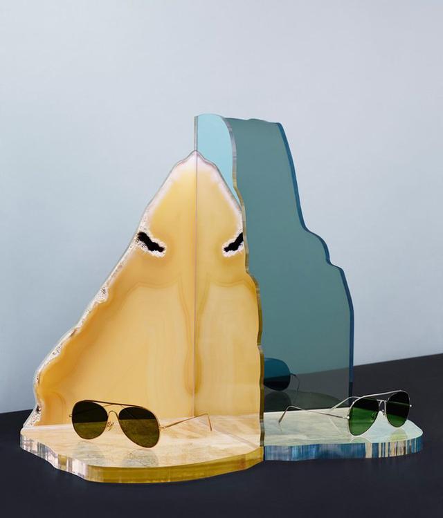 Acne Studios выпустили первую коллекцию солнечных очков