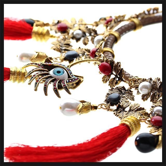 Новая коллекция украшений Rushev|bijoux