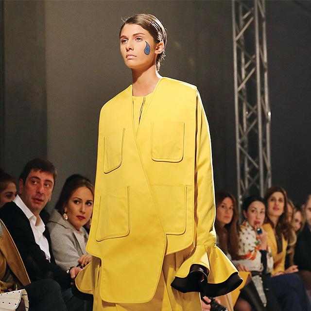 Tbilisi Fashion Week: 5 лучших коллекций грузинской недели моды