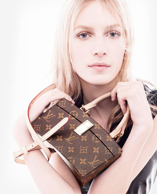 Louis Vuitton стали самым дорогим модным брендом по версии Forbes