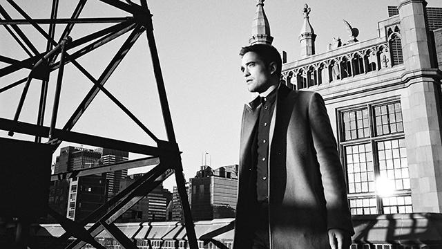 Роберт Паттинсон станет дизайнером одежды