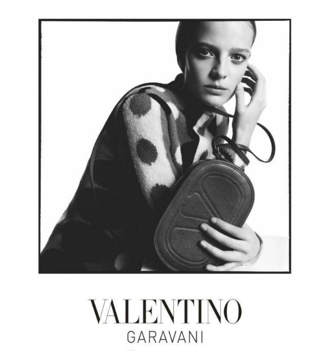 Первый взгляд: кампания Valentino, осень-зима 2014