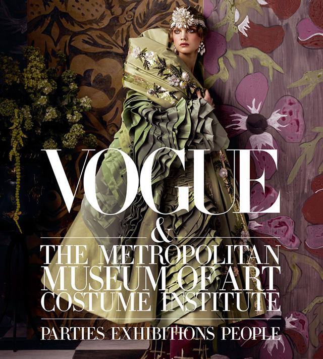 Редактор Vogue Хэмиш Боулз готовит к выпуску новую книгу