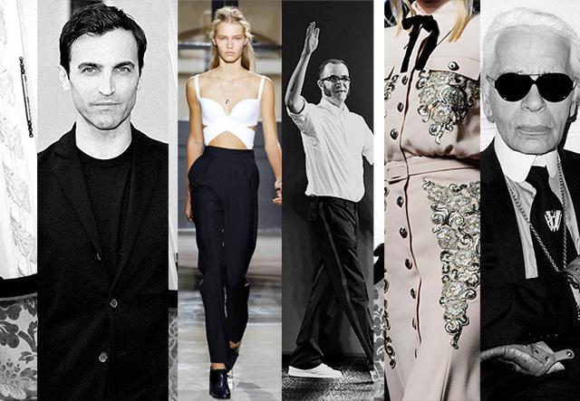 Легко ли возрождать исторические модные бренды