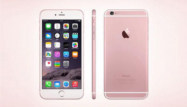 Apple объявила дату старта продаж и цены на iPhone 6s и iPhone 6s Plus в России
