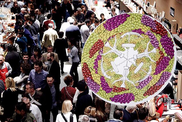 Гастрономическая выставка Pitti Taste отметит 10-летний юбилей