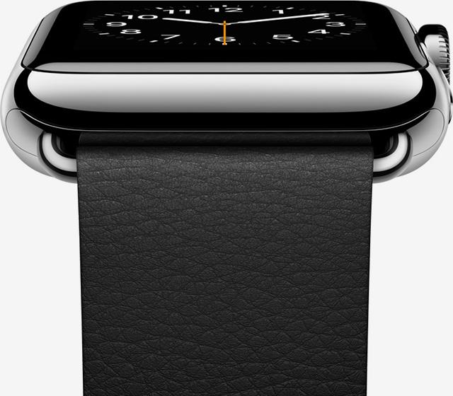 Все и сразу старт продаж Apple watch в России и открытие Apple shop в ЦУМе