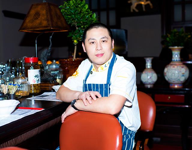 Блюдо недели: говядина с черным перцем от Чжана Сяньчэня