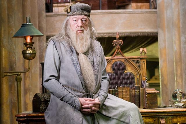 Впредыстории «Гарри Поттера» покажут юного Дамблдора