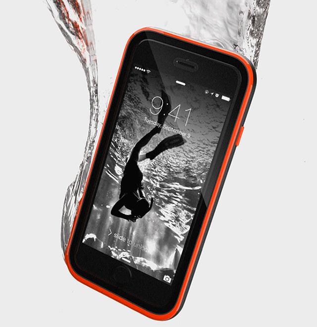 """""""Яблочный"""" апгрейд: функциональные чехлы для iPhone"""