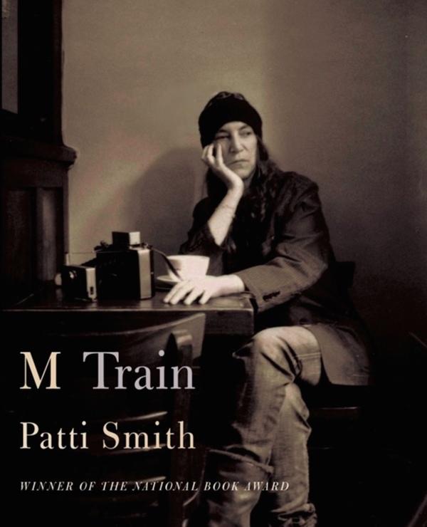 Патти Смит выпускает продолжение автобиографии