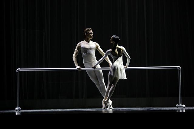 Светлана Захарова и звезды мирового балета в Сочи