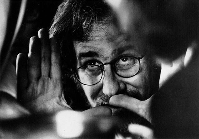 Питер Джексон иСтивен Спилберг работают над «секретным» фильмом