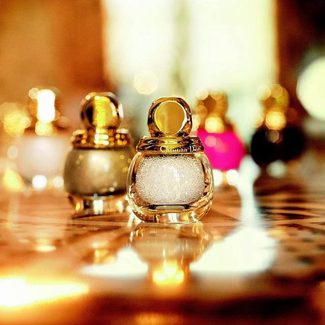 dior новогодняя коллекция: