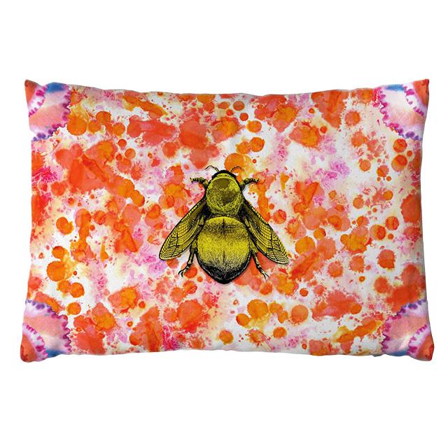 Подушка Omni Splat Bee, Timorous Beasties