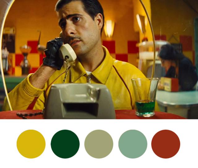Цветовая Палитра Html Программа
