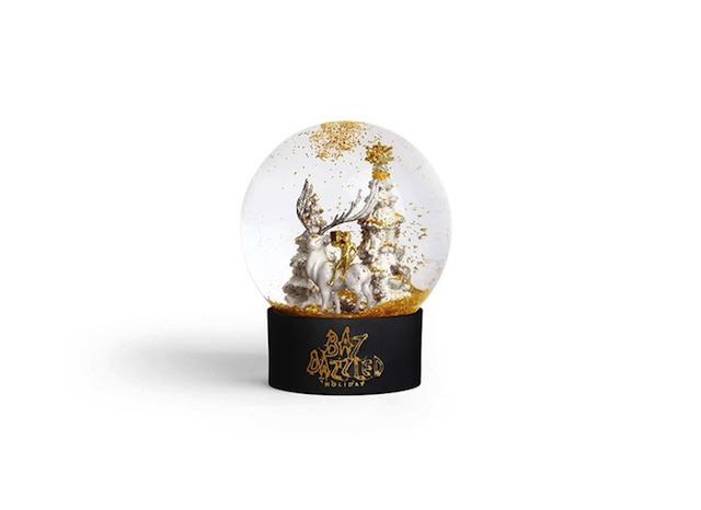 Снежный шар, $275