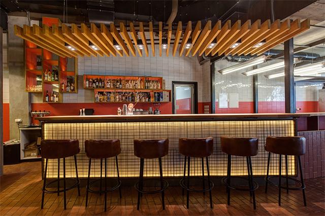 Новых кафе с необычной шавермой в петербурге
