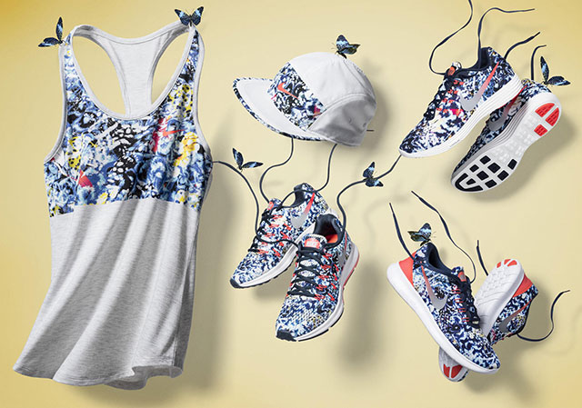 JUNGLE PACK WOMENS native 1600 - Спортивная коллекция Nike Jungle Pack.