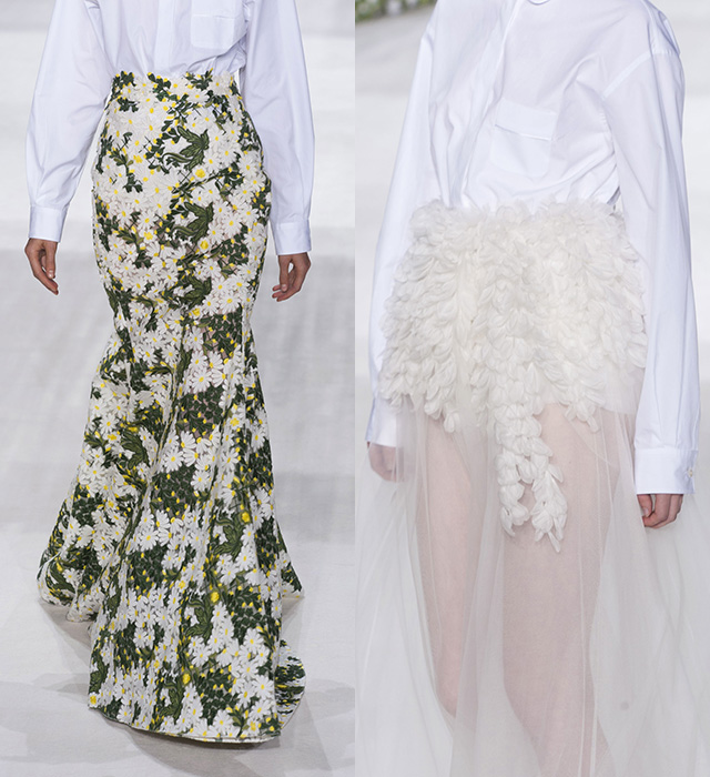 Giambattista Valli haute couture осень-зима 2014