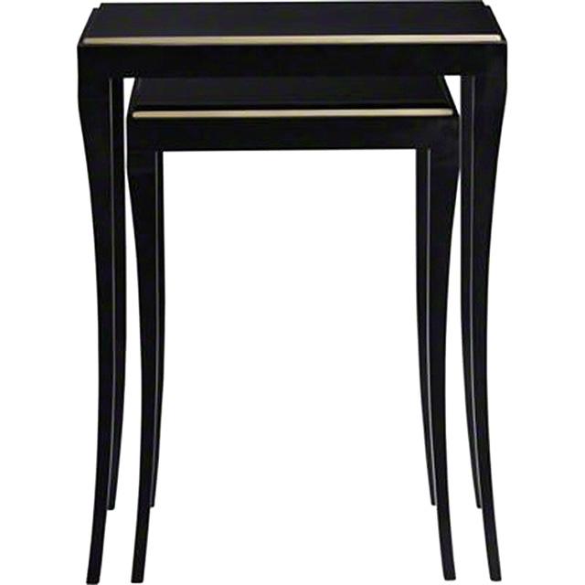 Столики Gorgone, дизайнер Ж. Гарсия, Baker