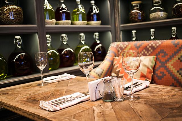 Лучшие новые рестораны – Выбор «Афиши» – Афиша