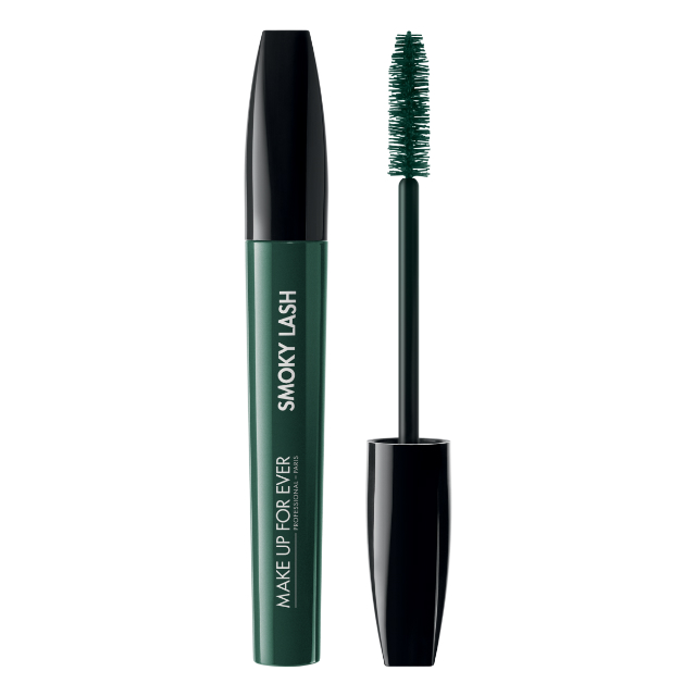 Mascara Smoky Lash Mascara (group 4 Green), Make Up For Ever