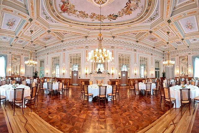 Grand Hotel Villa Serbelloni: музей, в котором можно жить (фото 3)