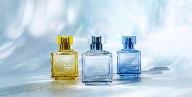 Новинки парфюмерии и косметики: новости индустрии красоты   BURO.