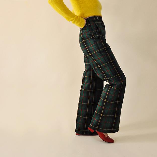 Где покупать винтажную одежду в инстаграме   Buro 24 7 6491f3d0ce1