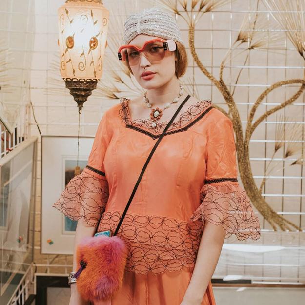 Модный инстаграм недели  винтажный гик  victoriancoke   Buro 24 7 cfad8250ba4