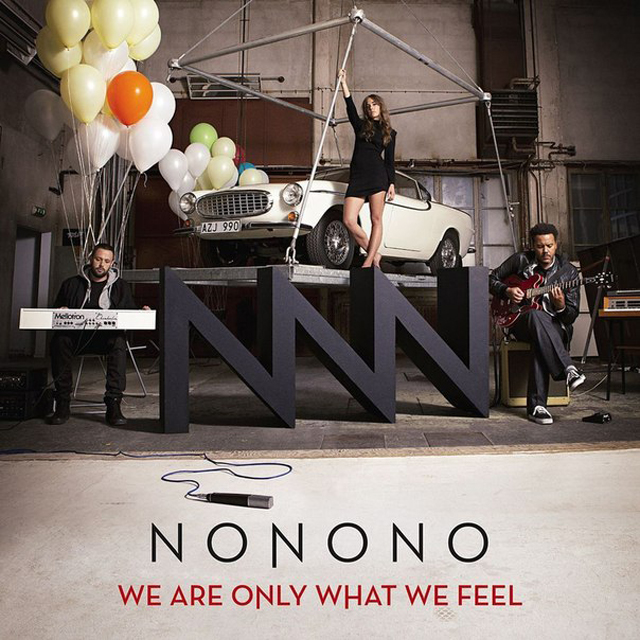 Альбом недели: NONONO — We Are Only What We Feel